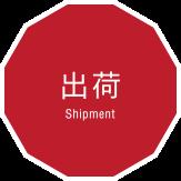 出荷 Shipment
